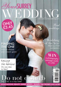 Denise-Winter-Photography-Your-Surrey-Wedding-Cover