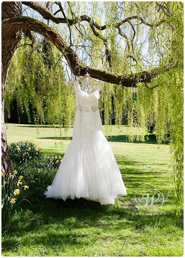 Horsley Towers Wedding Photography 01