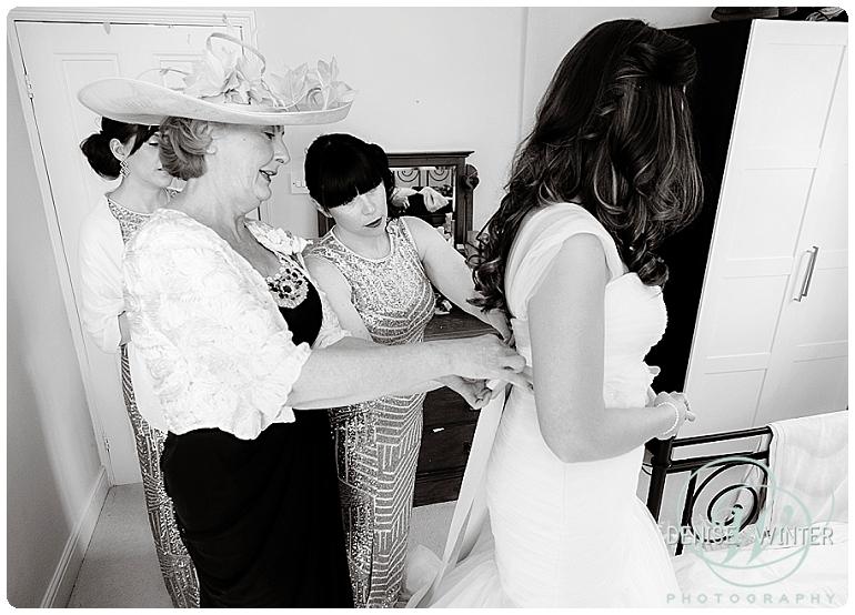 Wedding photography Horsley Towers08