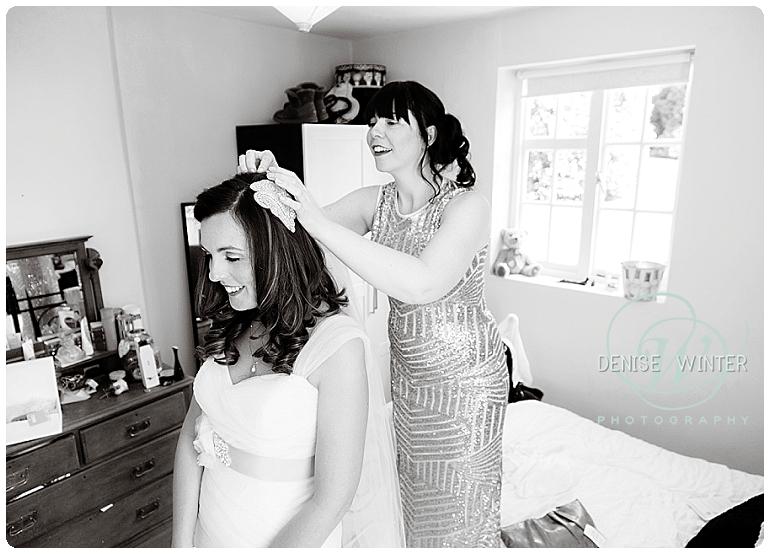 Wedding photography Horsley Towers09