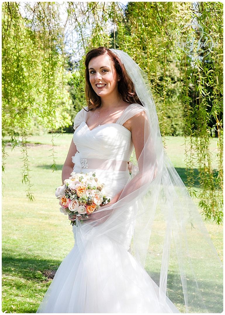Wedding photography Horsley Towers14