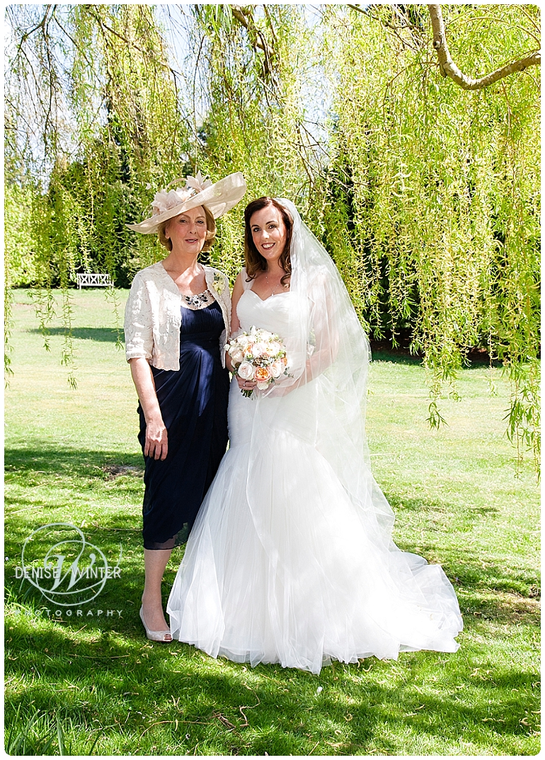 Wedding photography Horsley Towers16