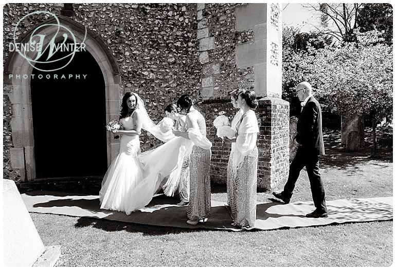 Wedding photography Horsley Towers18