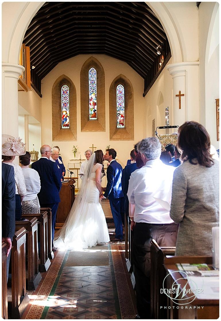 Wedding photography Horsley Towers21