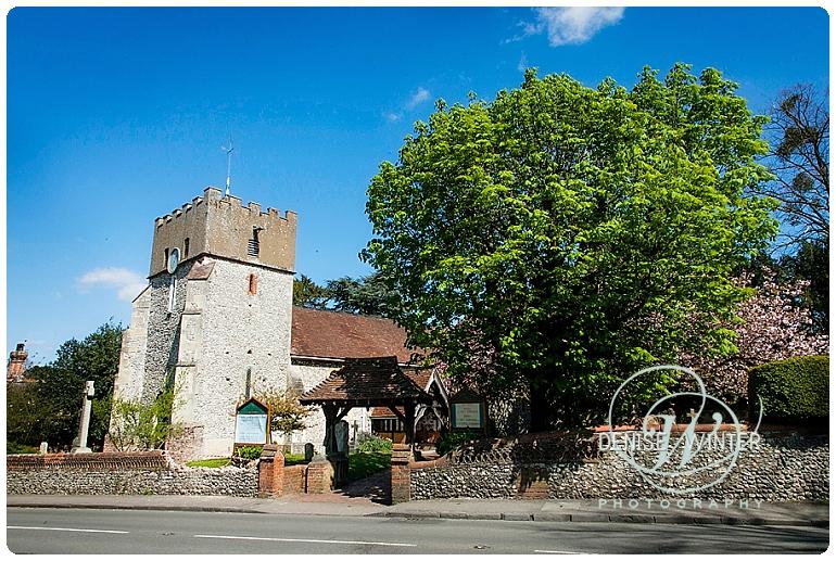 Wedding photography Horsley Towers23