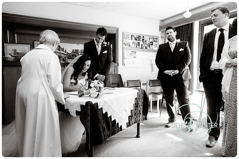 Wedding photography Horsley Towers24