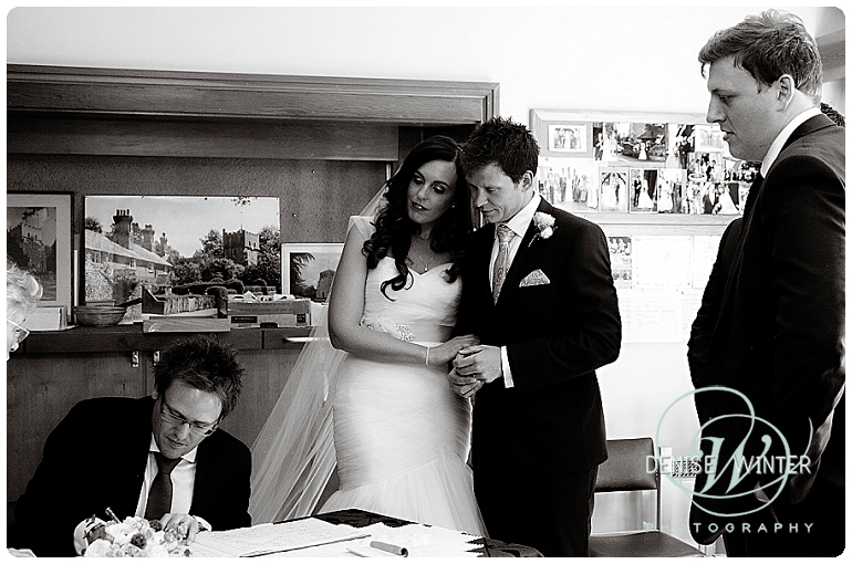 Wedding photography Horsley Towers26