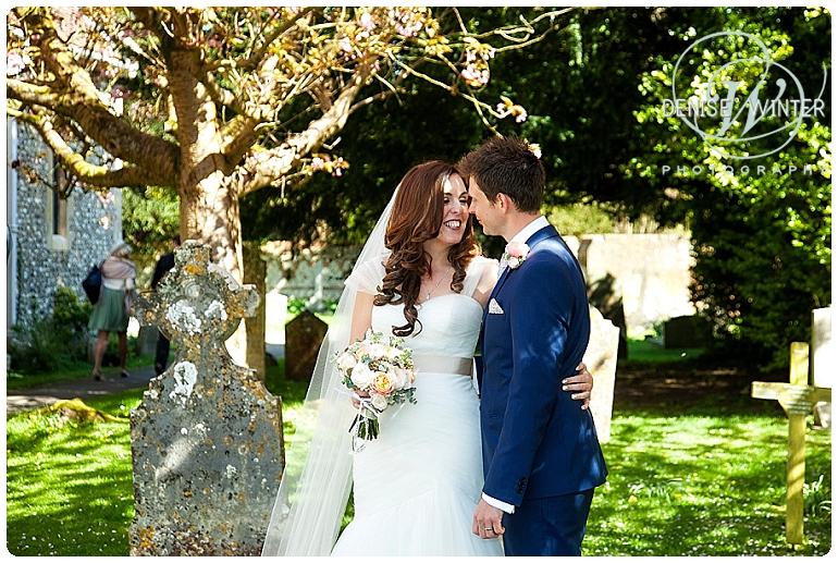 Wedding photography Horsley Towers30