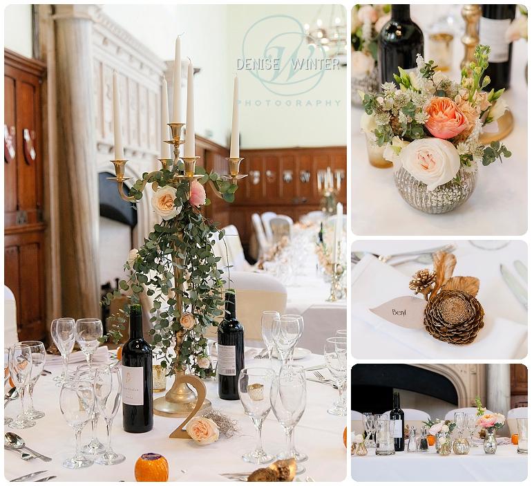 Wedding photography Horsley Towers36