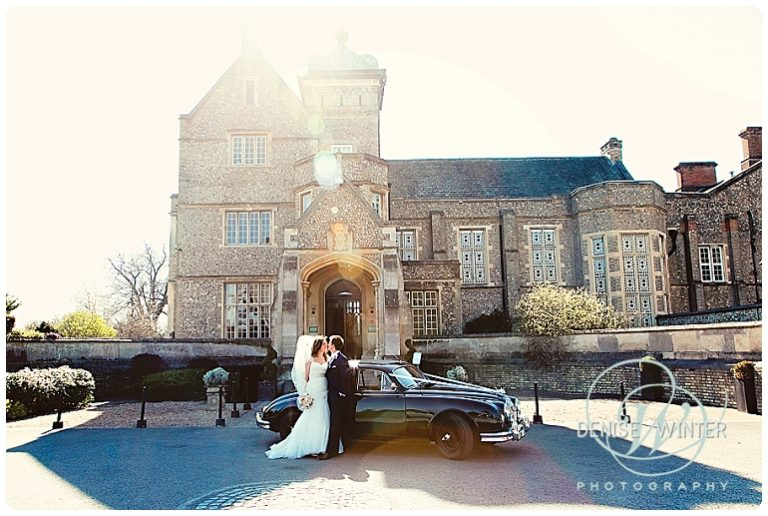 Sarah & Terry – Wedding Photography Horsley Towers