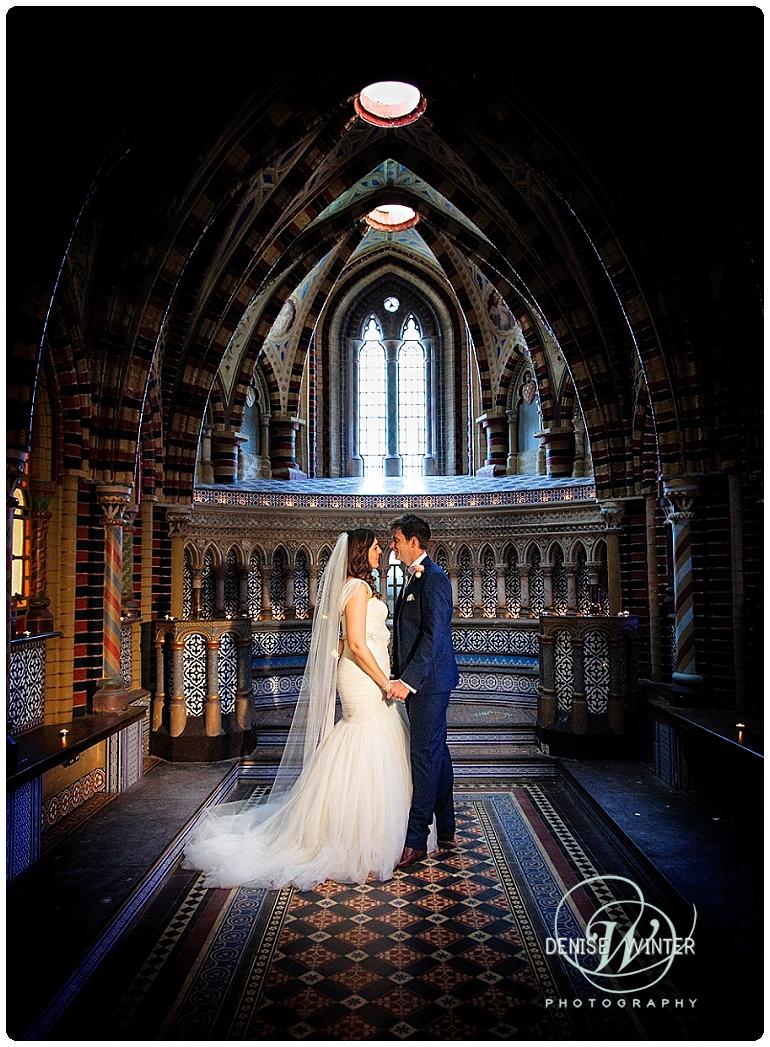 Wedding photography Horsley Towers46