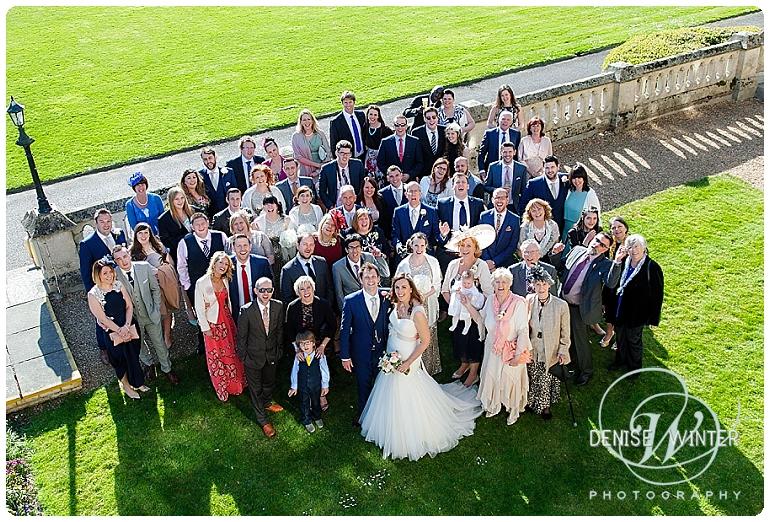 Wedding photography Horsley Towers52