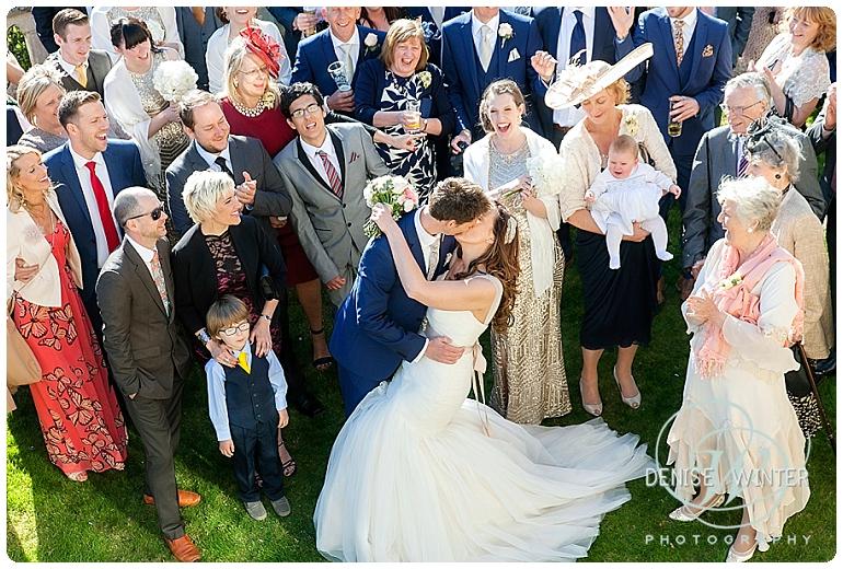 Wedding photography Horsley Towers53