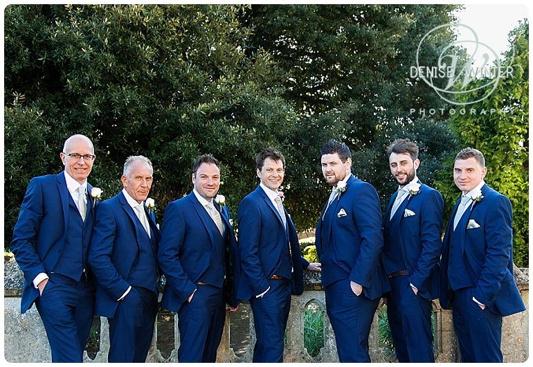 Wedding photography Horsley Towers54