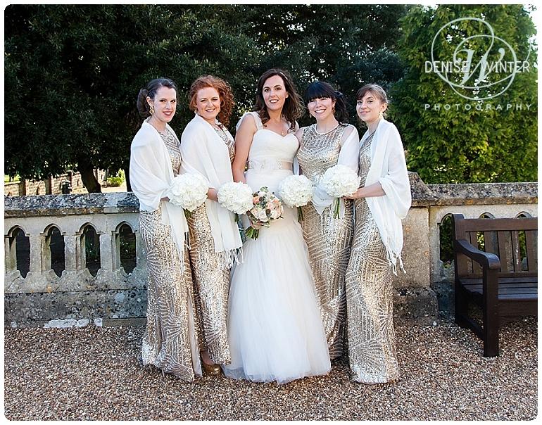 Wedding photography Horsley Towers55