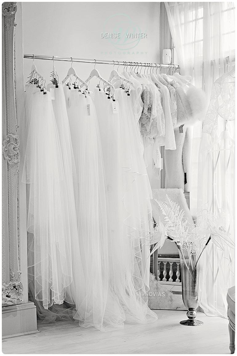 Wedding Photographer Windsor - Wedding Dress Windsor_0036