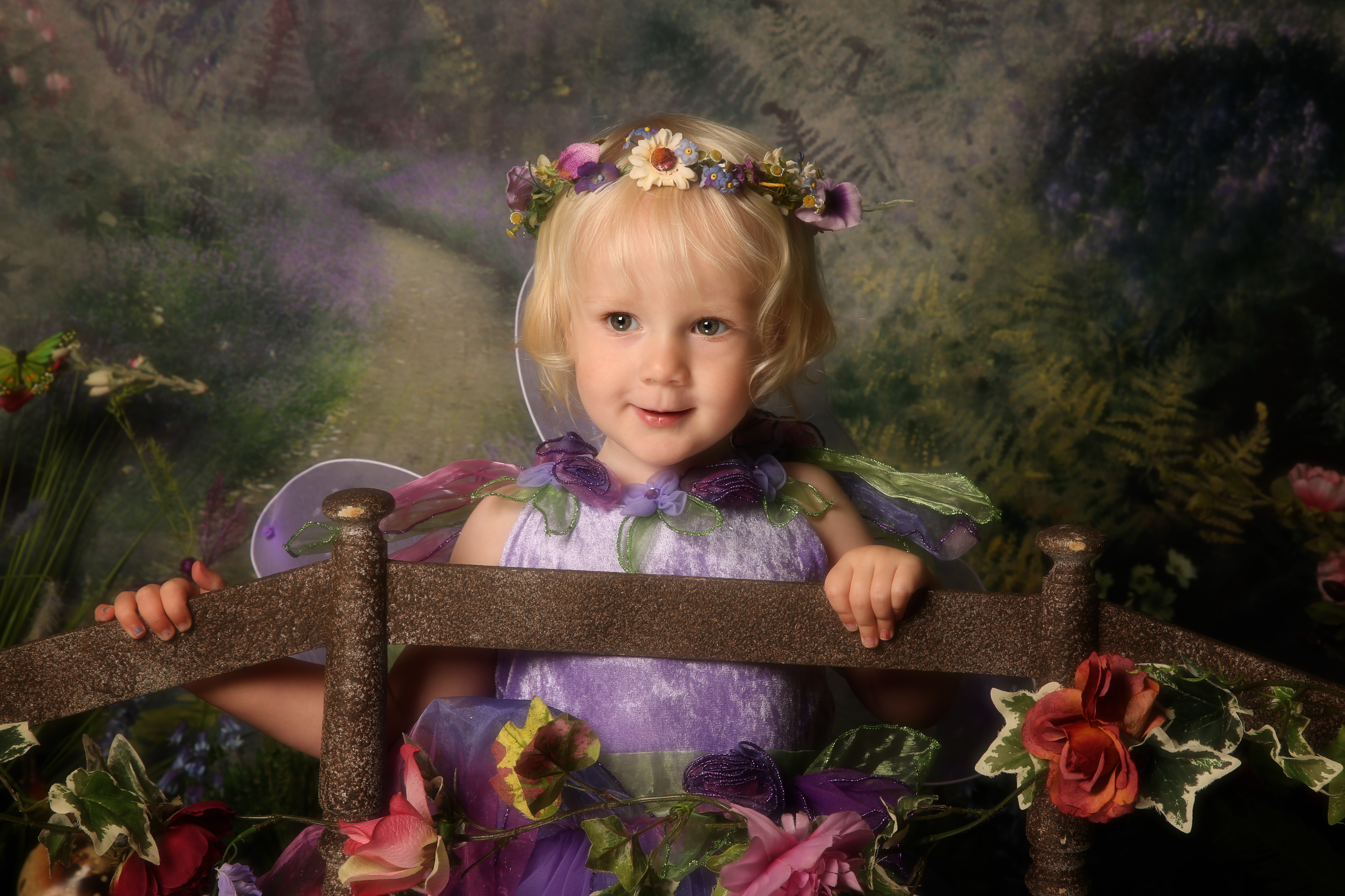 fairy experience in surrey