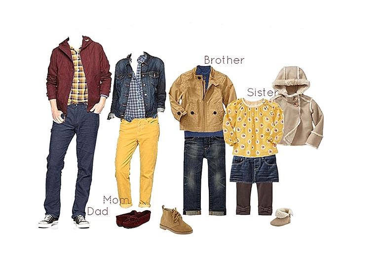 Family Photography outfit ideas_0009