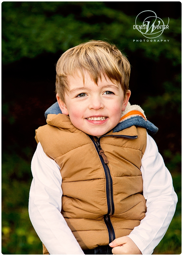 childrens portrait photography in Surrey