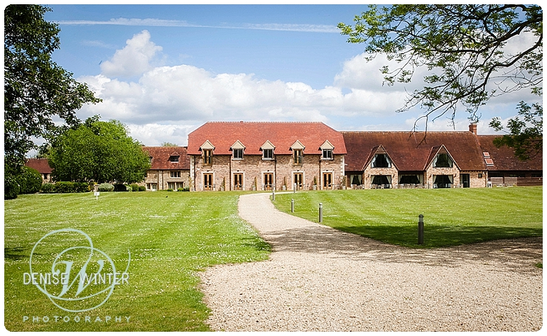Four Pillars Hotel oxfordshire wedding