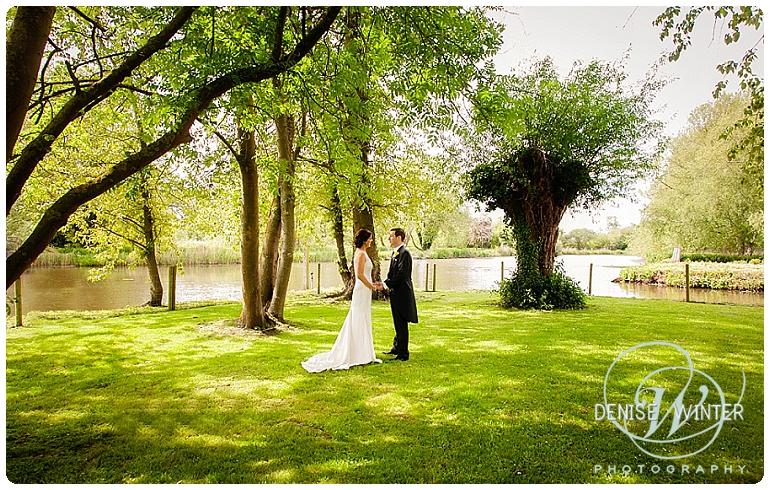Wedding Photography Four Pillars Oxford_0038