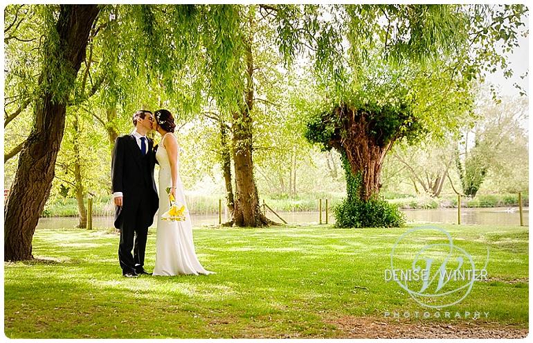 Wedding Photography Four Pillars Oxford_0042