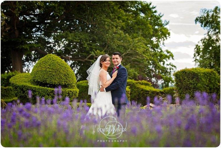 Wedding Photographer Berkshire – Danesfield House