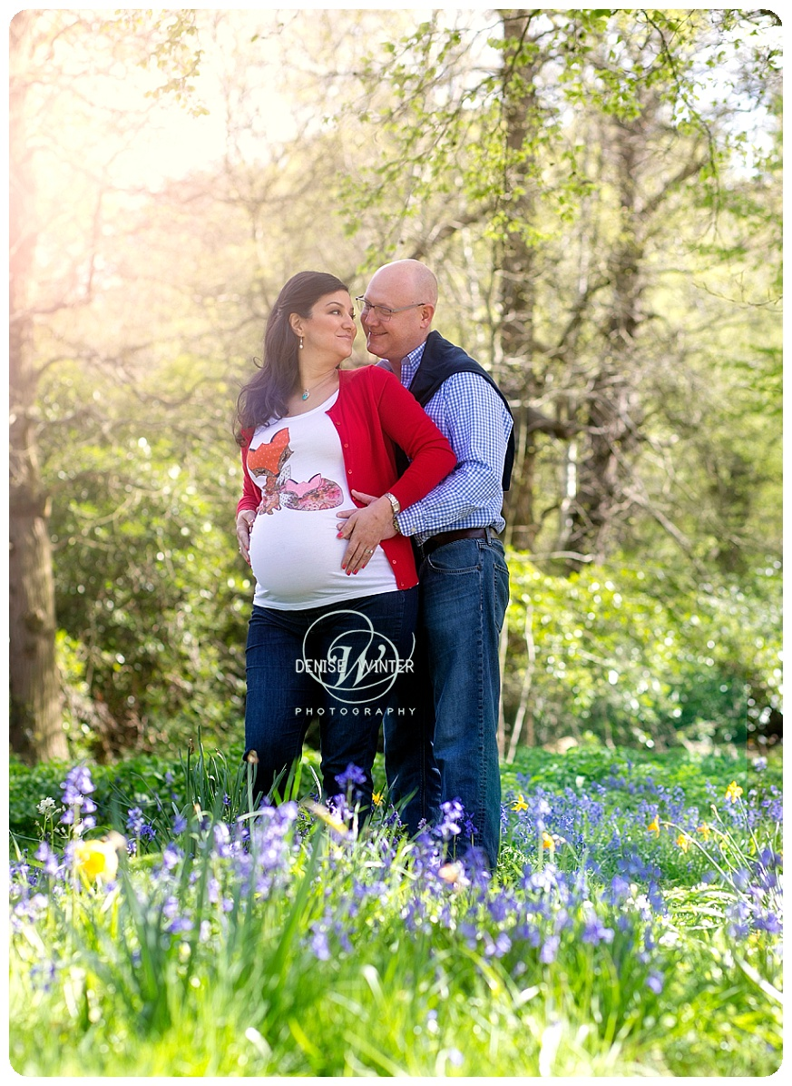 maternity photographer Surrey