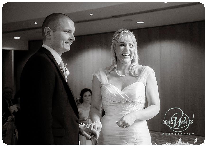 wedding photographer berkshire