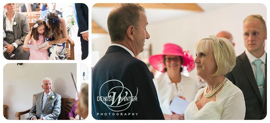 Wedding Photography Oaks Farm, Surrey