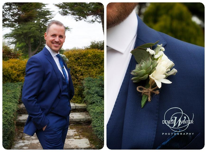 Horsley Towers Wedding photography