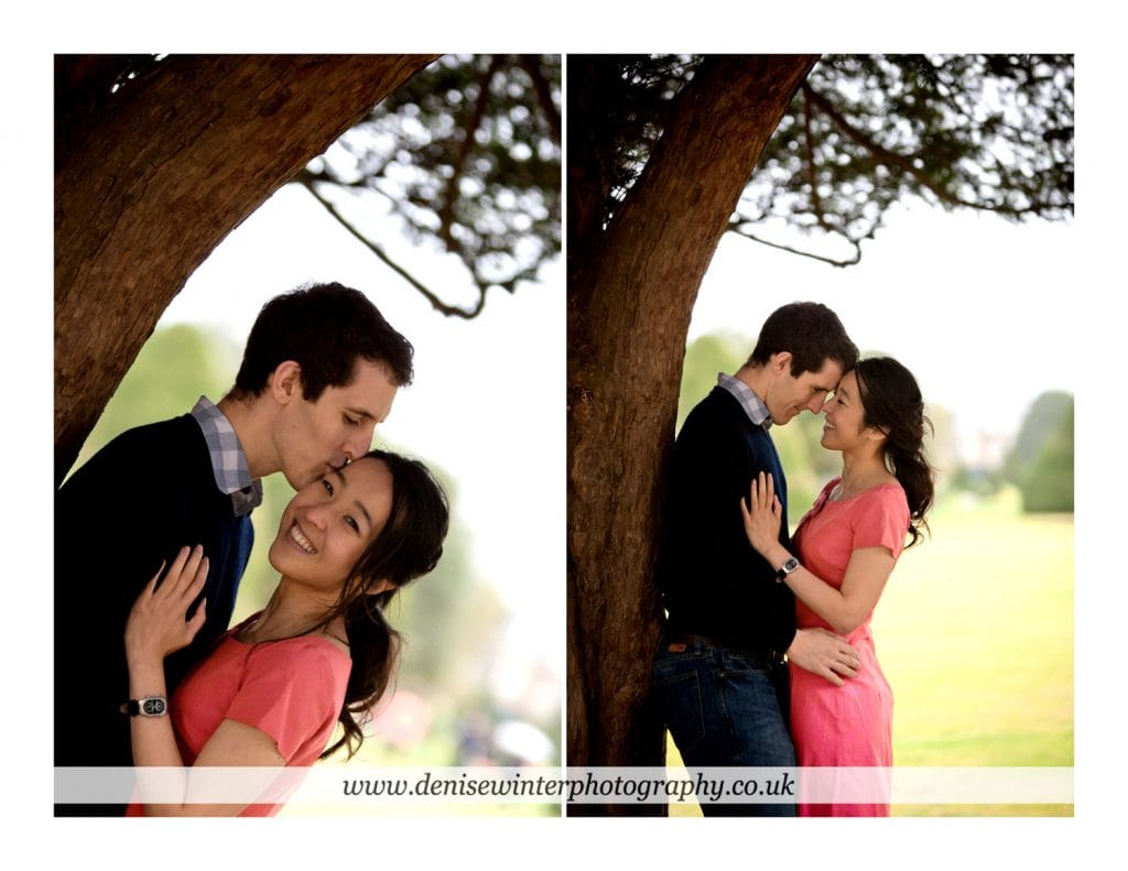 Engagement-Shoot-Hampton-Court-Palace-11