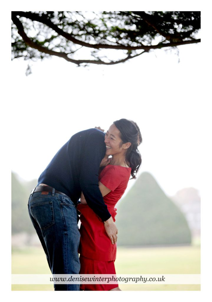 Engagement-Shoot-Hampton-Court-Palace-13