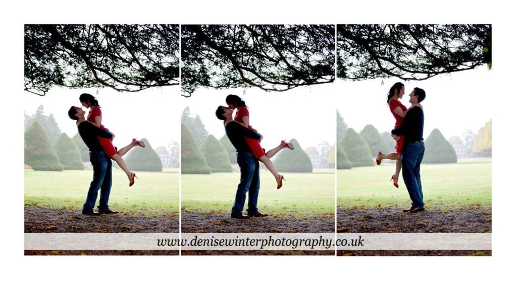 Engagement-Shoot-Hampton-Court-Palace-14
