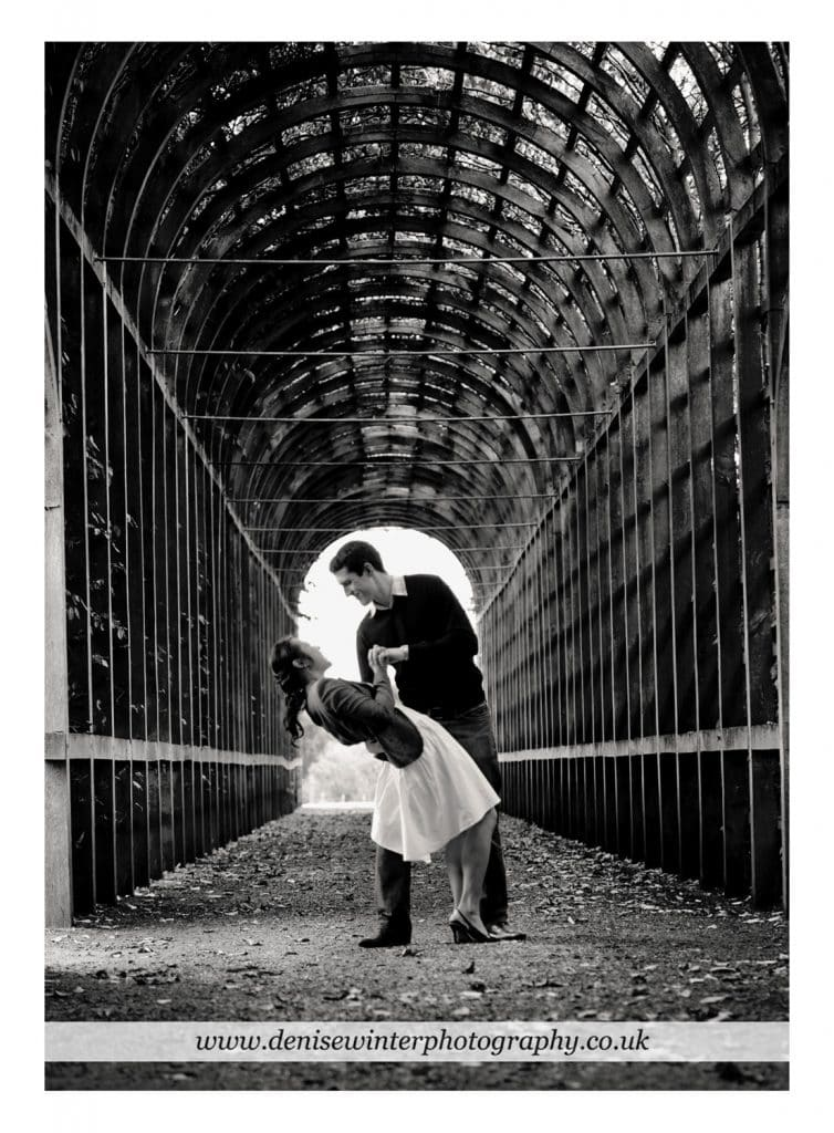Engagement-Shoot-Hampton-Court-Palace-7
