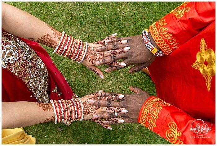 Asian wedding photographer surrey