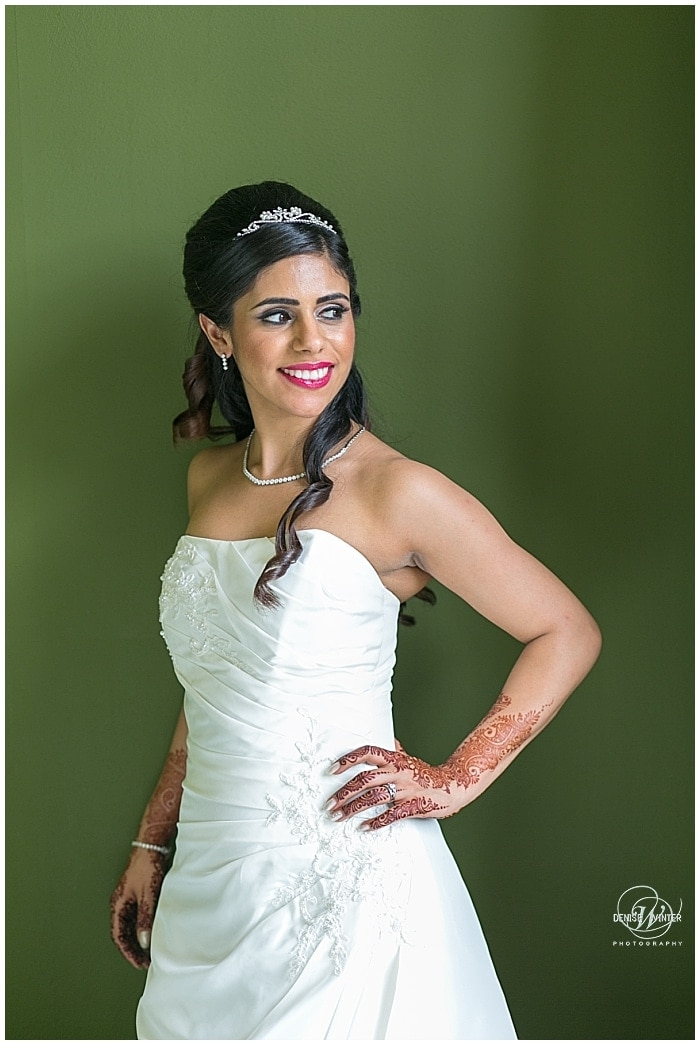 Asian wedding photographer surrey