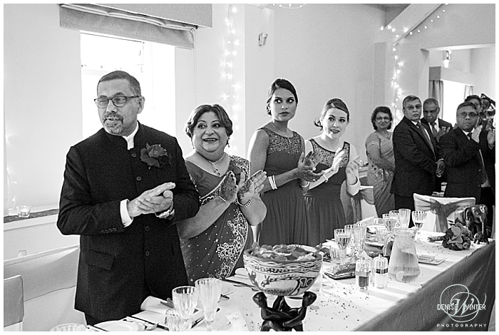 Candid wedding photographer surrey