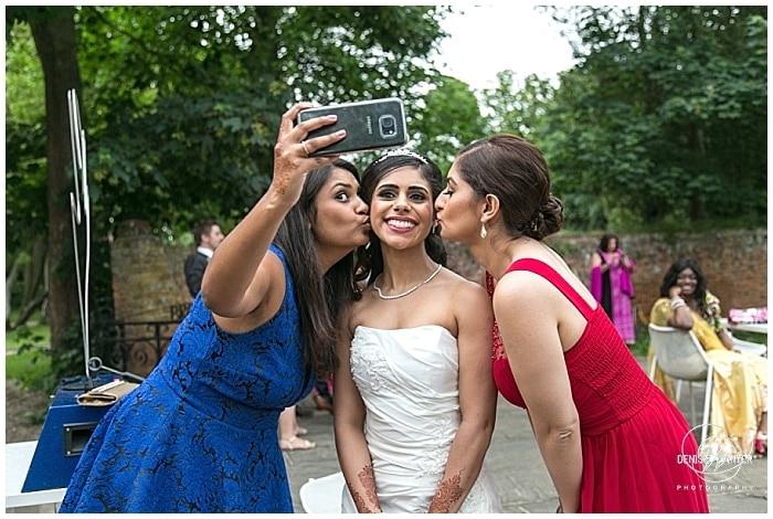 Candid wedding photographer surrey