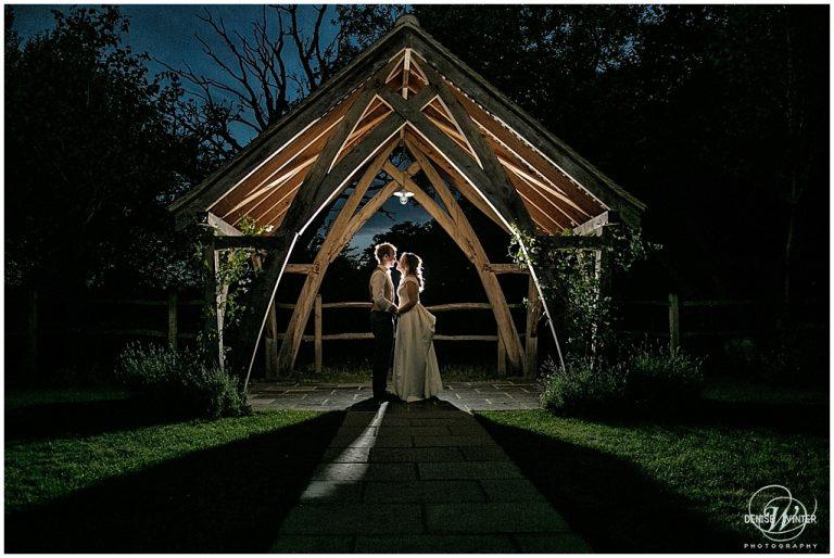 Millbridge Court Wedding Photography – Nava & Nick