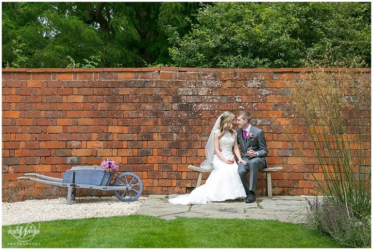 Wedding Photography Wasing Park – Steph & James