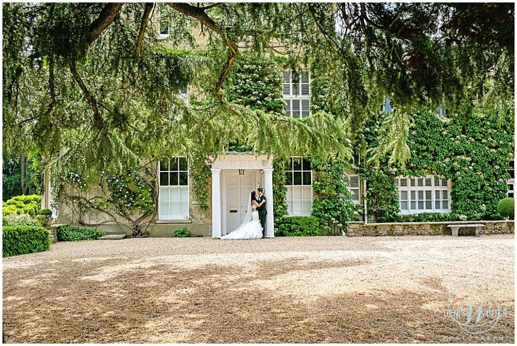 Luxury wedding photographer Surrey