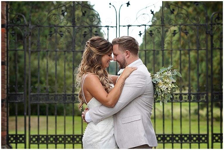 The Elvethem Wedding Photography – Trudi + Luke