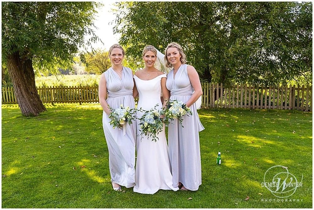 New Forest Wedding Photographer