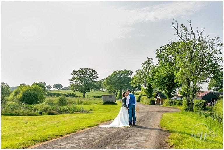 The Old Greens Barn Wedding – Chloe + Byron