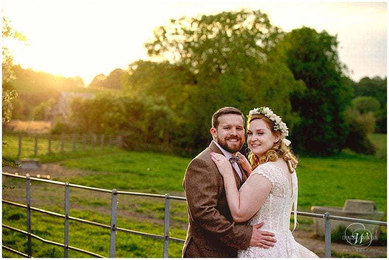 Gate Street Barn Wedding – Sarah + James