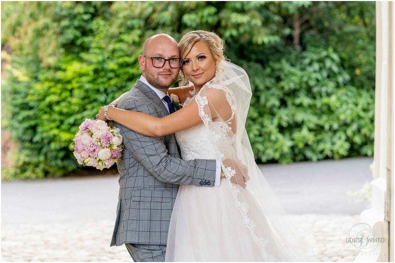 Farnham Castle Wedding – Laura + Leo