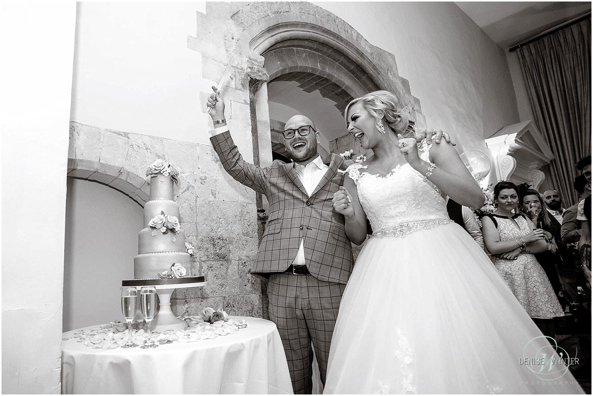 Storytelling Wedding Photography