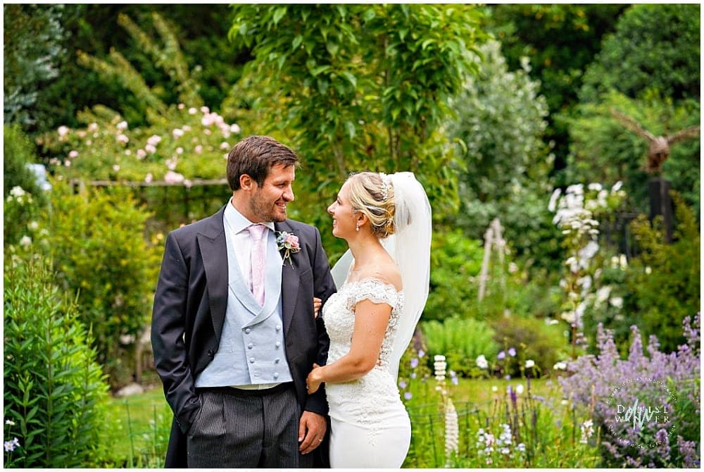 Surrey Micro wedding at Home