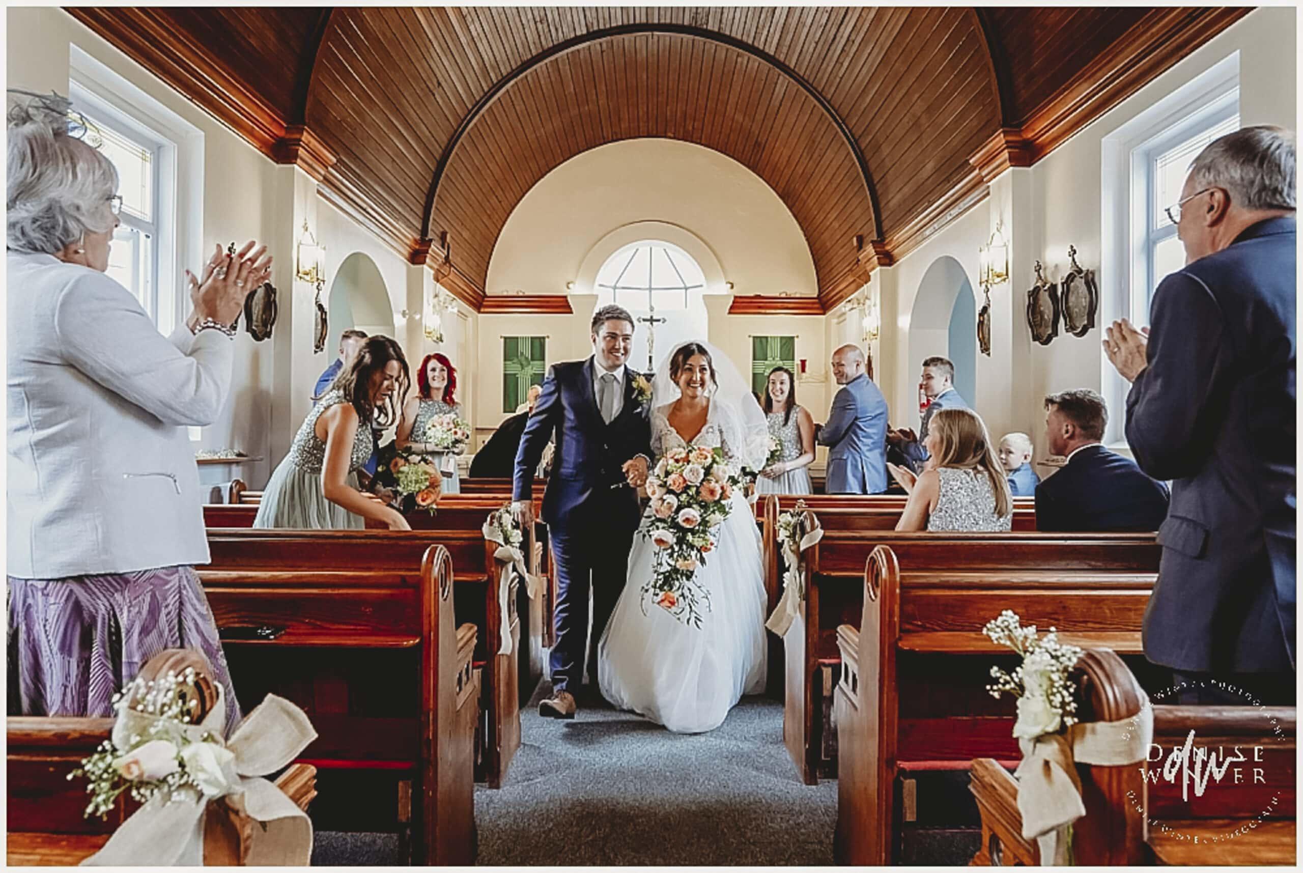 Berkshire Micro Wedding